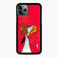 Load image into Gallery viewer, A Boogie Wit Da Hoodie Cartoon iPhone 11 Pro Case