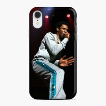 Load image into Gallery viewer, A Boogie Wit Da Hoodie Rap Stage Performance iPhone XR Case