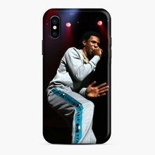 Load image into Gallery viewer, A Boogie Wit Da Hoodie Rap Stage Performance iPhone X/XS Case