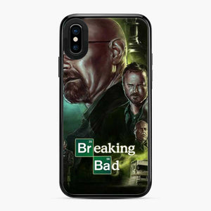A Breaking Bad Character iPhone X/XS Case