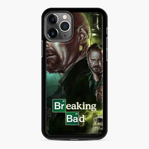 A Breaking Bad Character iPhone 11 Pro Case