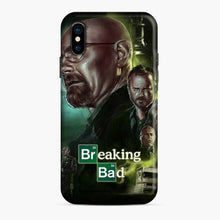 Load image into Gallery viewer, A Breaking Bad Character iPhone X/XS Case