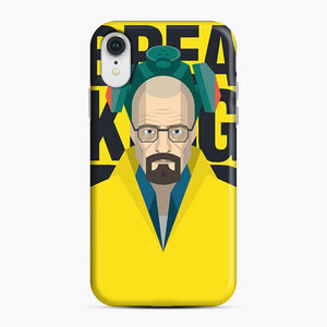 A Breaking Bad Heisenberg iPhone XR Case