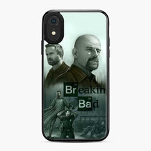 Load image into Gallery viewer, A Breaking Bad Sketch Art iPhone XR Case