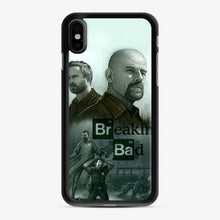Load image into Gallery viewer, A Breaking Bad Sketch Art iPhone X/XS Case