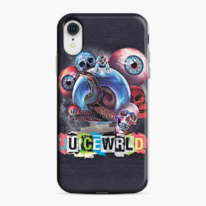 A Lil Juicewrld 1 iPhone XR Case