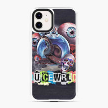 Load image into Gallery viewer, A Lil Juicewrld iPhone 11 Case