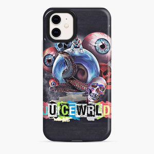 A Lil Juicewrld iPhone 11 Case