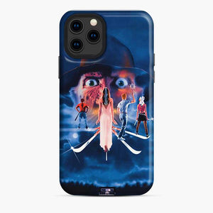 A Nightmare On Elm Street 3 Dream Warriors iPhone 11 Pro Case