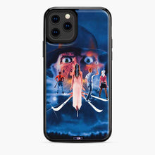 Load image into Gallery viewer, A Nightmare On Elm Street 3 Dream Warriors iPhone 11 Pro Case