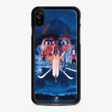 Load image into Gallery viewer, A Nightmare On Elm Street 3 Dream Warriors iPhone XR Case