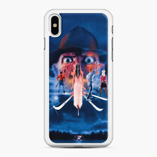 Load image into Gallery viewer, A Nightmare On Elm Street 3 Dream Warriors iPhone X/XS Case