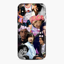 Load image into Gallery viewer, Adam Driver Collage How About No iPhone X/XS Case