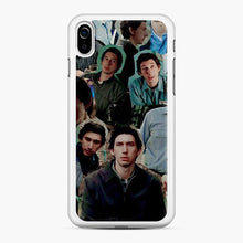 Load image into Gallery viewer, Adam Driver Face Collage iPhone XR Case
