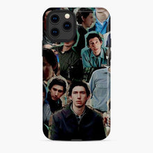Load image into Gallery viewer, Adam Driver Face Collage iPhone 11 Pro Case