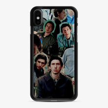 Load image into Gallery viewer, Adam Driver Face Collage iPhone X/XS Case