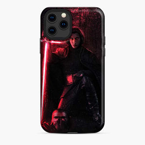 Adam Driver Kylo Ren Star Wars iPhone 11 Pro Case