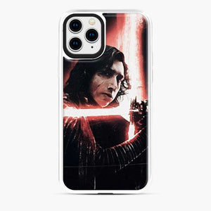 Adam Driver Kylo Ren Tlj Standee Star Wars iPhone 11 Pro Case