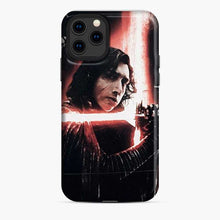 Load image into Gallery viewer, Adam Driver Kylo Ren Tlj Standee Star Wars iPhone 11 Pro Case