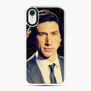 Adam Driver Season The Ringer iPhone XR Case