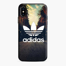 Load image into Gallery viewer, Adidas Logo Dope iPhone X/XS Case