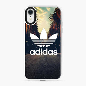 Adidas Logo Dope iPhone XR Case
