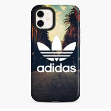 Load image into Gallery viewer, Adidas Logo Dope iPhone 11 Case