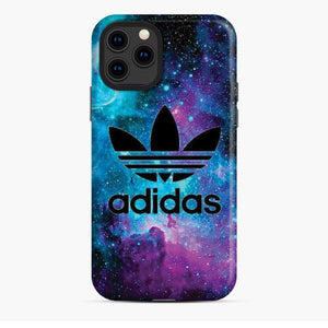 Adidas Logo Galaxy iPhone 11 Pro Case