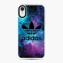 Load image into Gallery viewer, Adidas Logo Galaxy iPhone XR Case