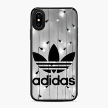 Load image into Gallery viewer, Adidas Logo Light Show iPhone X/XS Case