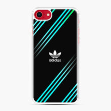 Load image into Gallery viewer, Adidas Logo Original iPhone 7/8 Case, White Plastic Case | Webluence.com