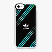 Load image into Gallery viewer, Adidas Logo Original iPhone 7/8 Case, White Rubber Case | Webluence.com
