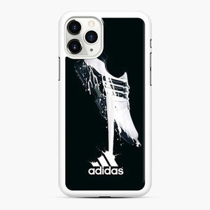 Adidas Logo The Shoes iPhone 11 Pro Case