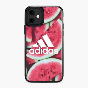 Adidas Logo Watermelon iPhone 11 Case