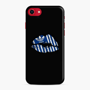 Adidas Originals Lips iPhone 7/8 Case, Snap Case | Webluence.com