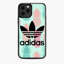 Load image into Gallery viewer, Adidas Pineapple Logo iPhone 11 Pro Case