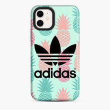 Load image into Gallery viewer, Adidas Pineapple Logo iPhone 11 Case