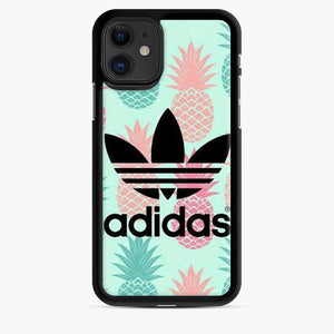 Adidas Pineapple Logo iPhone 11 Case