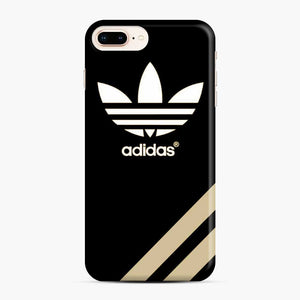 Adidas Three Stripes iPhone 7 Plus/8 Plus Case, Snap Case | Webluence.com