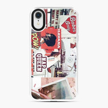 Load image into Gallery viewer, Aesthetic Collage Music iPhone XR Case