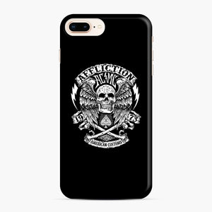 affliction American Custom 1973 iPhone 7,8 Plus Case, Snap Case | Webluence.com