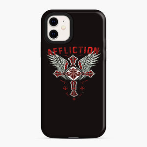 Affliction Artwork iPhone 11 Case, Snap Case | Webluence.com