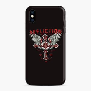 Affliction Artwork iPhone XS Max Case, Snap Case | Webluence.com