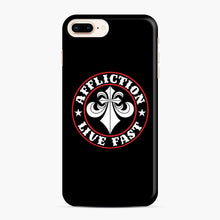 Load image into Gallery viewer, Affliction Clothing Sponsorship iPhone 7,8 Plus Case, Snap Case | Webluence.com