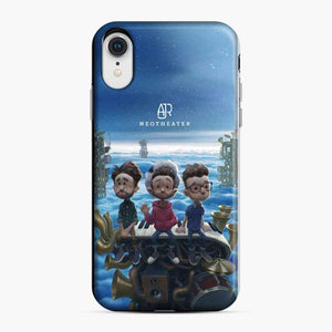 Ajr Neo Tour iPhone XR Case