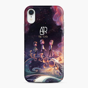 Ajr The Click Album New iPhone XR Case