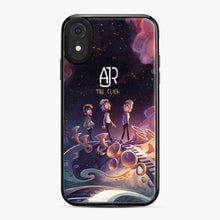 Load image into Gallery viewer, Ajr The Click Album New iPhone XR Case