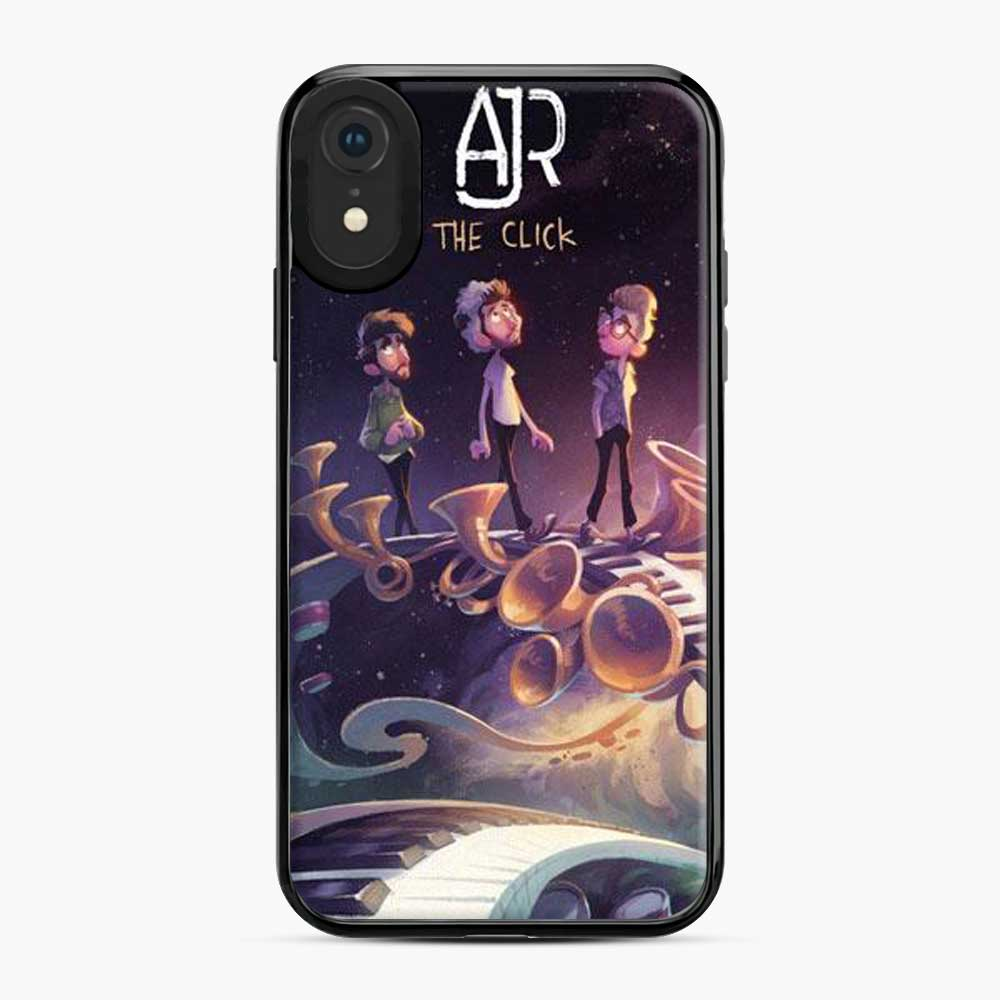 Ajr The Click iPhone XR Case