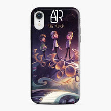 Load image into Gallery viewer, Ajr The Click iPhone XR Case