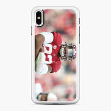 Load image into Gallery viewer, Alabama Dt Quinnen Williams Block iPhone X/XS Case